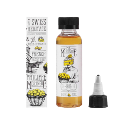 Mr. Meringue E-liquid by Cosmic Charlie's Chalk Dust (60mL)