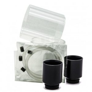 Ohmega BFT Accessory Kit