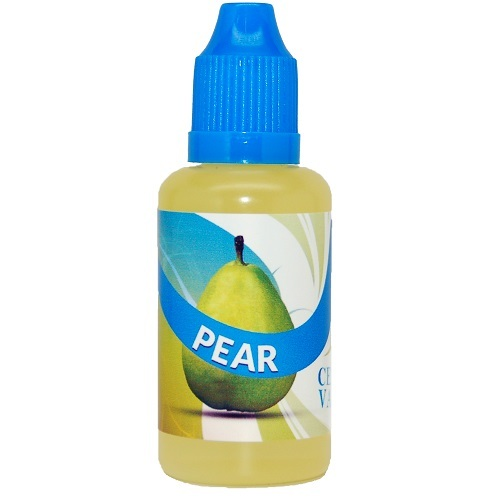Pear E Juice