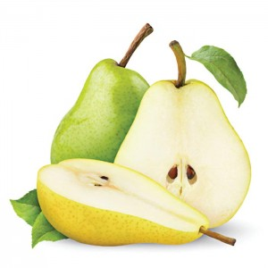 Perfectly Pear'd