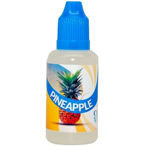 Pineapple E Juice