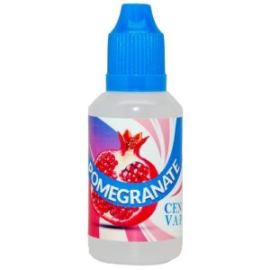 Pomegranate E Juice