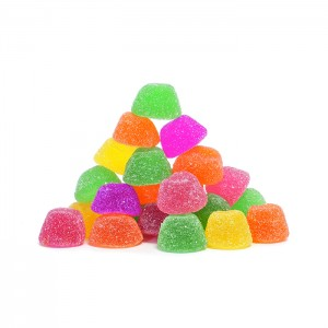 Rainbow Drops Vape Juice (30ML)