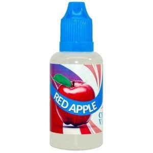 Red Apple E Juice