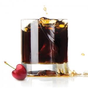 Rum N Cherry Cola Vape Juice (30ML)