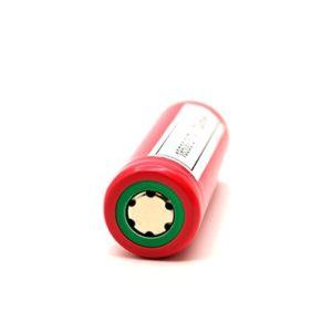 Sanyo 18500 1700mah Battery - 1 Pack