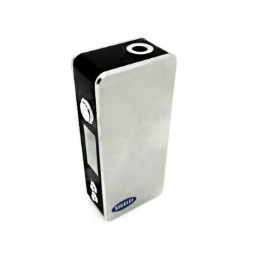 Sigelei 75W Variable Box Mod with Temperature Control
