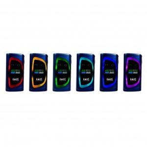 Sigelei Kaos Spectrum 230W Mod - Limited Edition Metallic Blue