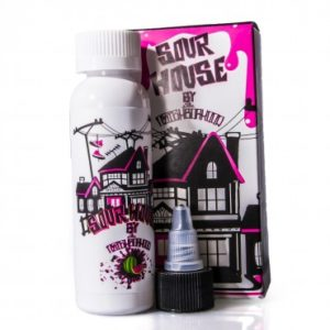 Sour House - s-Watermelon 60ml