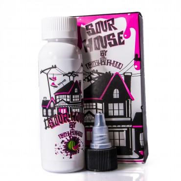 Sour House - s-Watermelon 60ml