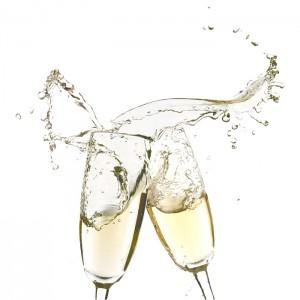 Sparkling Champagne Vape Juice (30ML)