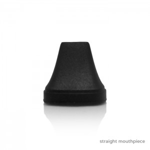 Straight Mouthpiece