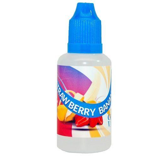 Strawberry Banana E Juice