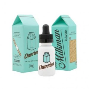 The Milkman E-Liquid - Churrios
