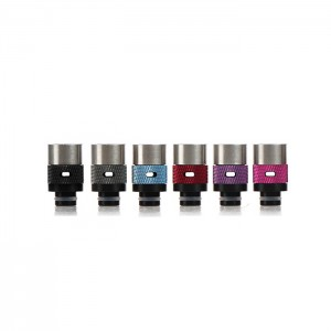 VaporFi Airflow Drip Tips