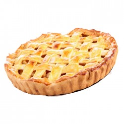 VaporFi Apple Pie E-Liquid (30ML)