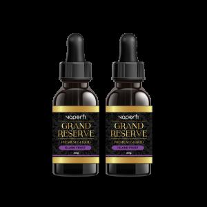 VaporFi Grand Reserve Island Frost Vape Juice Bundle (60ML)