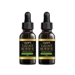 VaporFi Grand Reserve Meringue O Tang Vape Juice Bundle (60 ML)