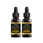 VaporFi Grand Reserve Pineapple Pow Vape Juice Bundle (60 ML)