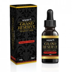 VaporFi Grand Reserve Rainbow Custard (30ML)