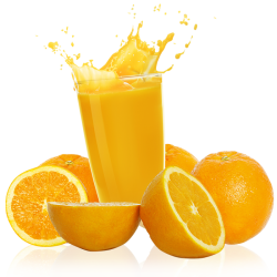 VaporFi Orange Crush E-Liquid (30ML)