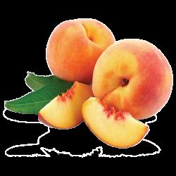 VaporFi Peachy Keen E-Liquid (30ML)