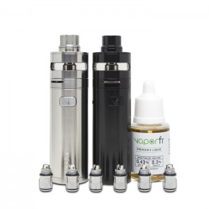 VaporFi Rebel 3 Starter Kit Bundle