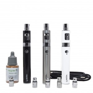 VaporFi Rocket 3 Starter Kit Bundle