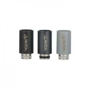 VaporFi Uncrustable Drip Tip (Wide Bore)