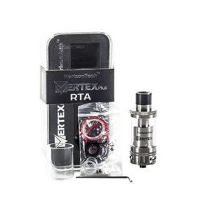 Vertex Plus RTA Tank