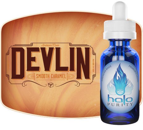Devlin E-liquid