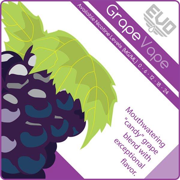 Grape Vape