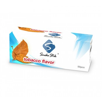 XL Tobacco Flavored Cartomizer (50 Pack) Non Nicotine