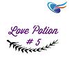Love Potion 5 eJuice