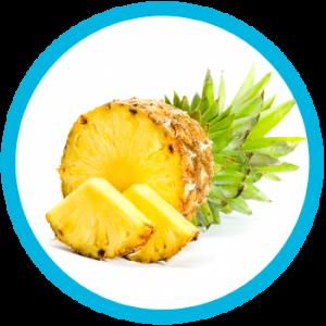 SmokeStik eLiquid Pineapple