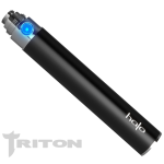 Jet Black Triton Battery