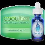 CoolMist E-liquid