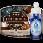 Freedom Juice E-liquid