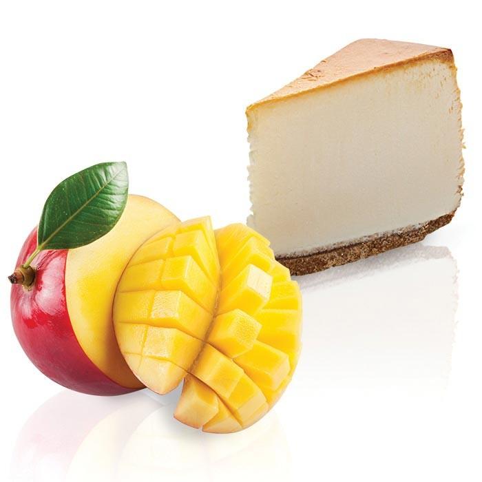 Mango Cheesecake (30ML)