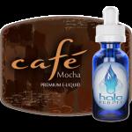 Cafe Mocha E-liquid