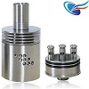 Mutation X RDA Rebuildable Atomizer