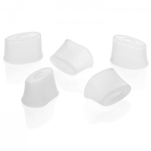 VaporFi Orbit Mouthpiece Cover (5-pack) (Short)