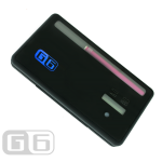 G6 Portable Charger Case