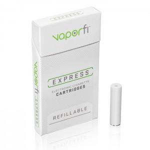 VaporFi Express Refillable Cartridges (5 Pack)