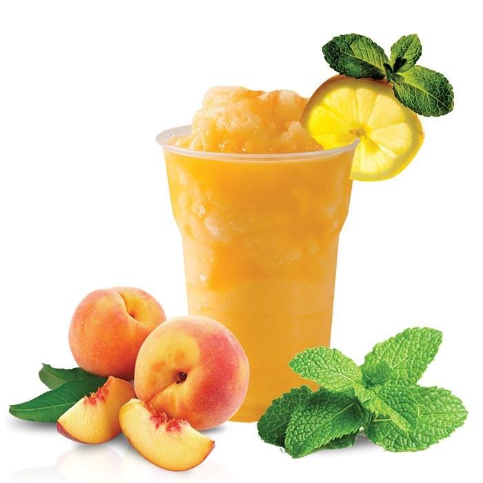 Peach Freeze (30ML)