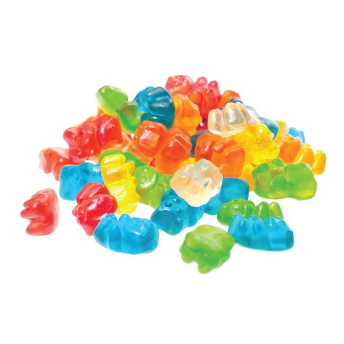 Yummy Gummy (30ML)