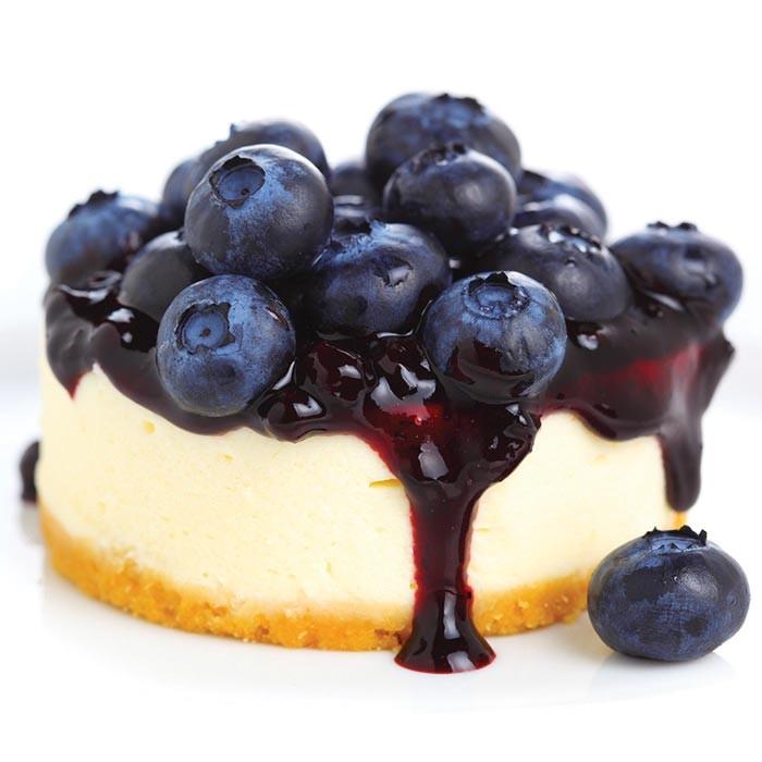 Blueberry Cheesecake (30ML)