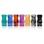 VaporFi Universal Swirl Drip Tip (Plastic)