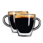 Double Espresso (30ML)