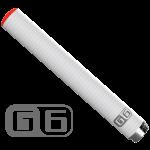 Classic White G6 Battery